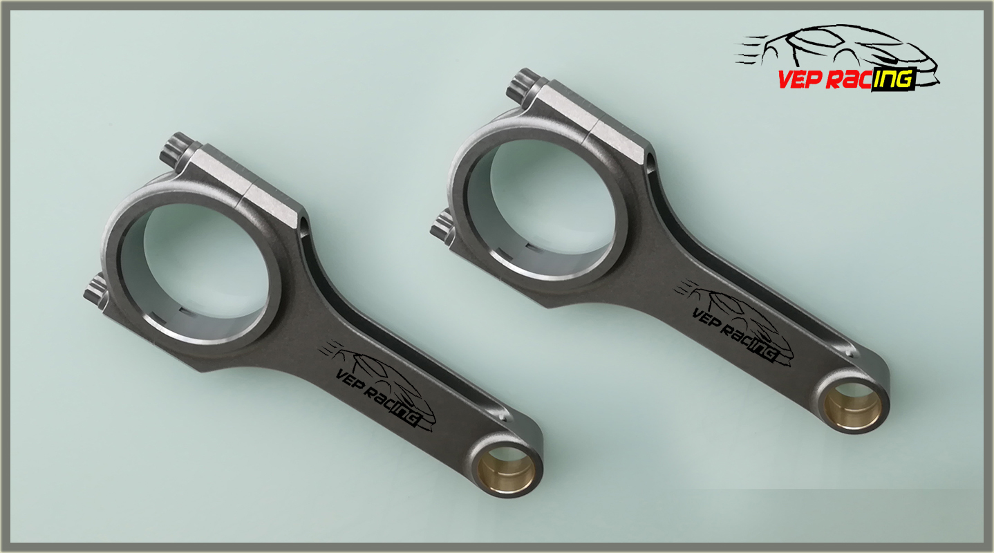 Alfa remeo 2.0L 4cyl conrods connecting rods
