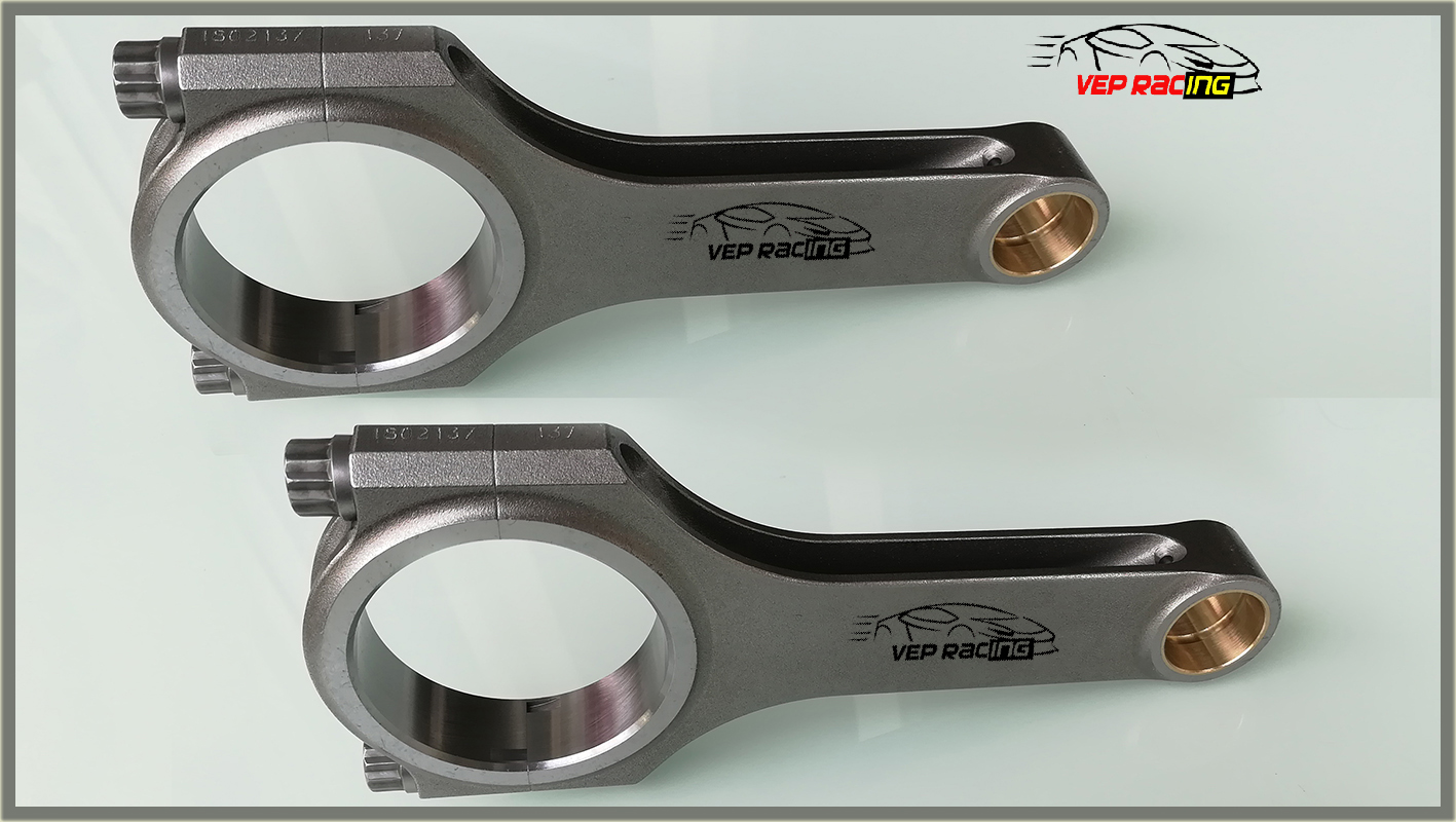 Alfa Romeo Montreal C pillar conrods connecting rods