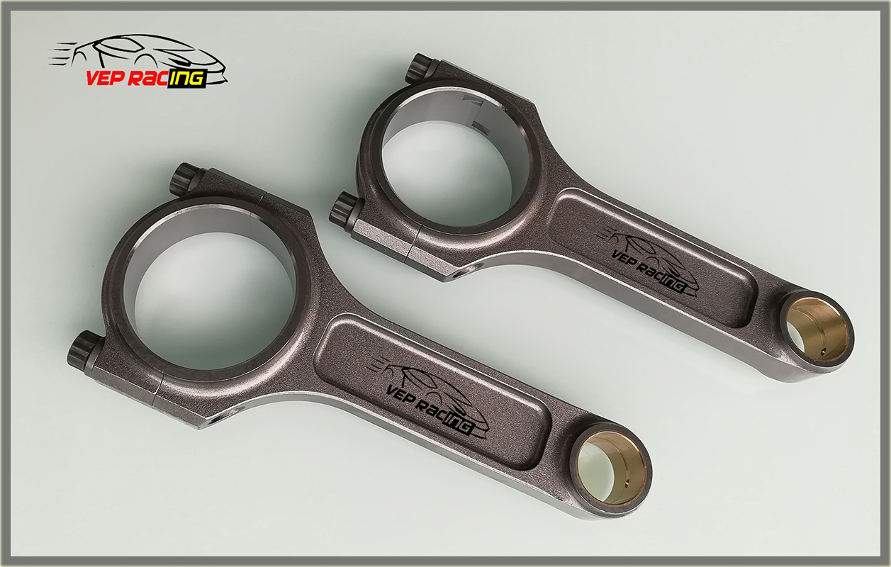Kawasaki Z1000 Turbo conrods connecting rods